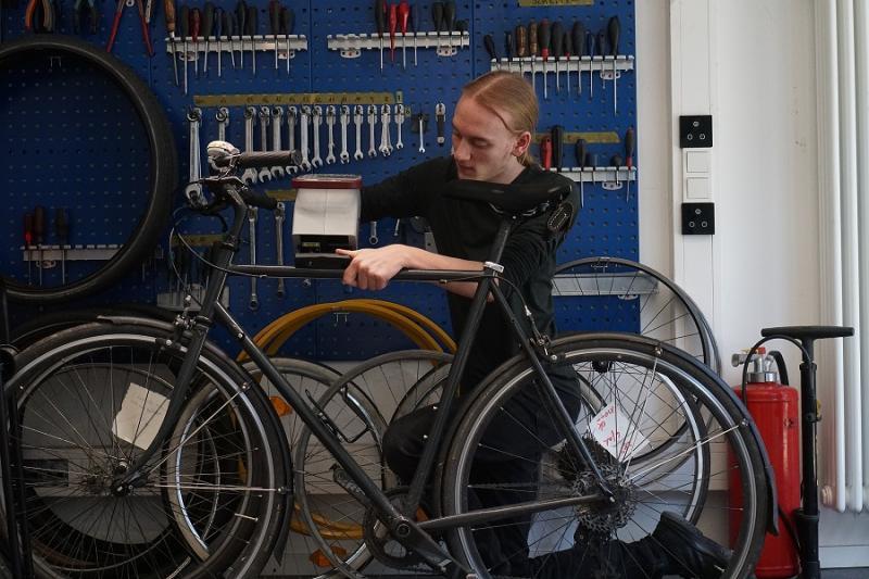 Fahrrad Codierung Adfc Berlin