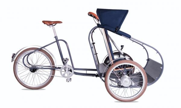 ratgeber cargobikes welche modelle gibt es adfc berlin. Black Bedroom Furniture Sets. Home Design Ideas